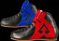 Antik New AR1 boot- Black/Red